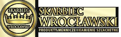 Złoto inwestycyjne, Sprzedaż złota - Skarbiec Wrocławski